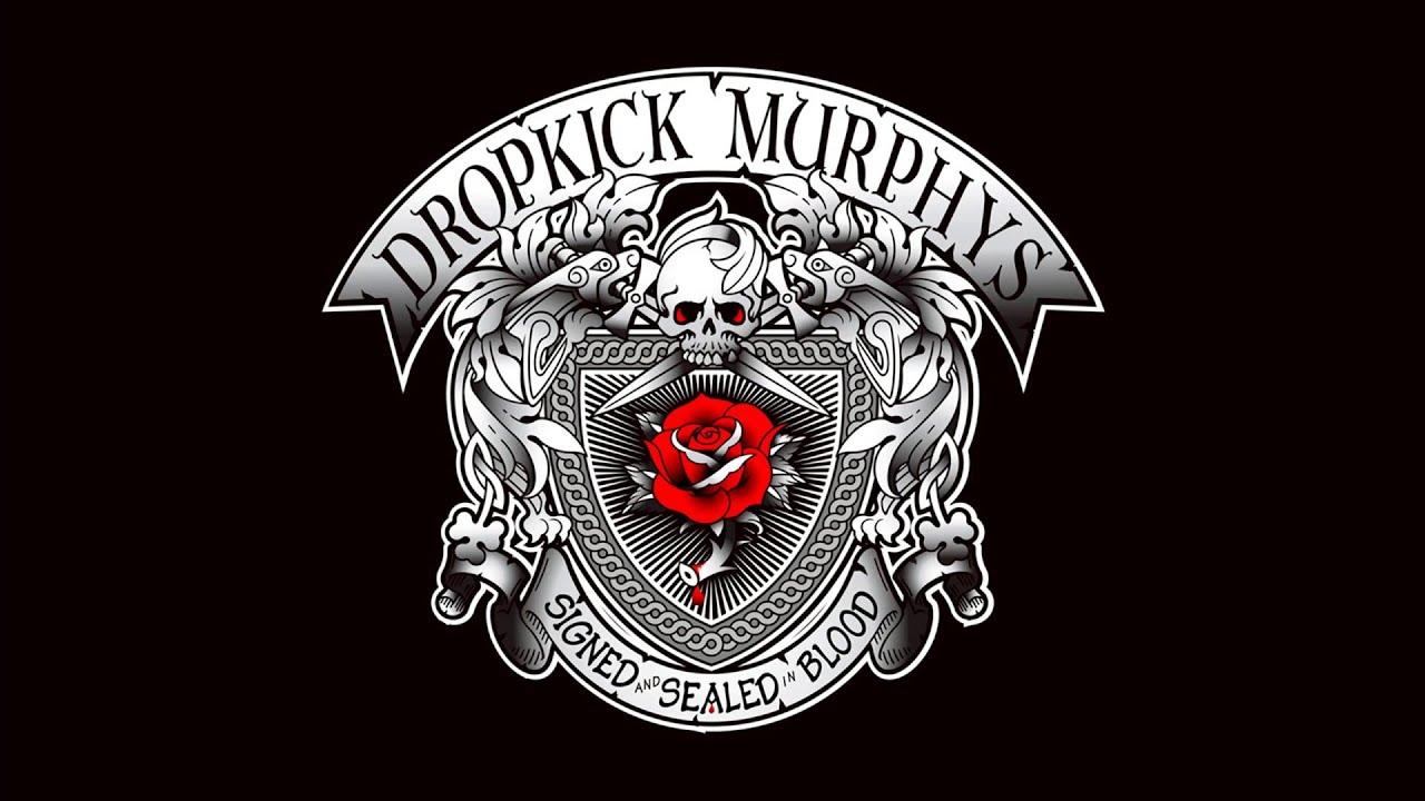Dropkick murphys rose tattoo mp3 скачать
