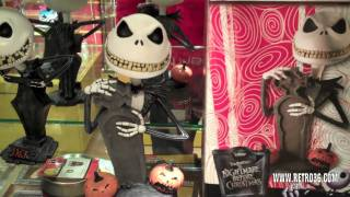 Jack Skellington Head Knocker