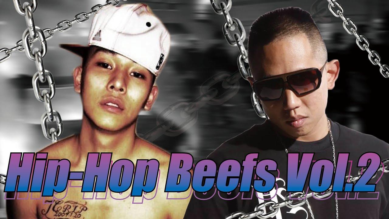 頑童槓上AP滿人!30CM的來龍去脈!小編曾與頑童同台演出過?!Hip-Hop Beefs Vol.2 Animalboys666