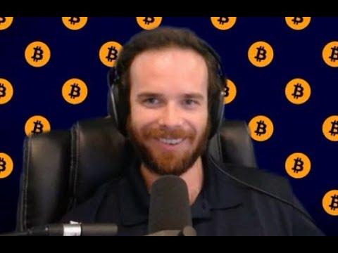 #65 - Pierre Rochard: Bitcoin FOMO, ADHD, Post Internet Stress Disorder U0026 Speculative Attacks