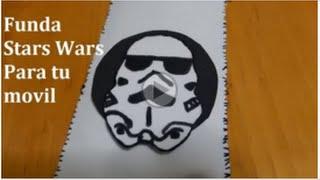 Funda para  telefono Móvil o Celular Stars Wars