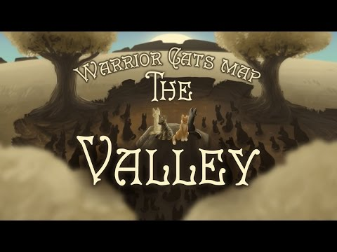 The Valley - [COMPLETE 3 hour Warrior Cats...