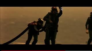 Behind the Scenes 9: 'Top Gun' Opening Scene