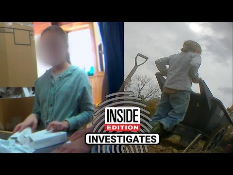 Child Labor in New York Exposed in Undercover Investigation
