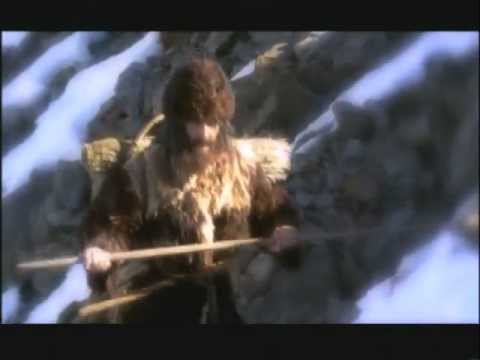 Secrets of the Iceman - Ötzi