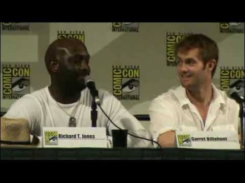 Terminator Sarah Connor Chronicles Panel 2008