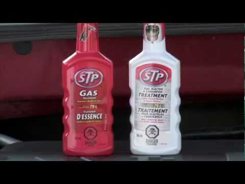 Fuel Savings Additives From Canadian Tire