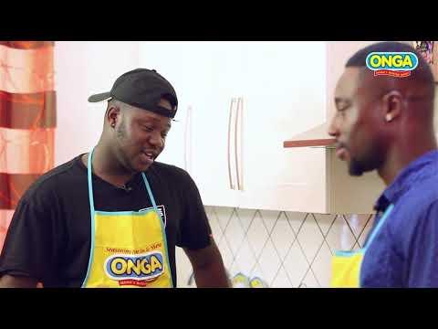 Medikal Cooks Ghana Jollof