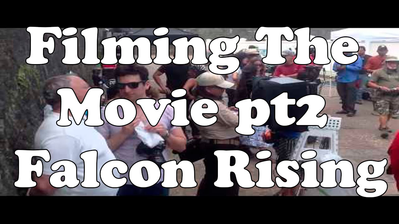 falcon rising 2