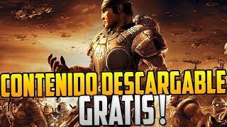 DESCARGALO RÁPIDO | MAPAS GEARS OF WAR 2 GRATIS DLC XBOX 360 Y ONE