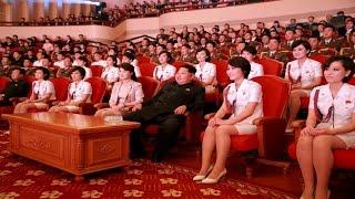 Kuzey Kore'de Gizlice Çekilmiş ve Sızdırılmış 37 Yasaklı Fotoğraf ( Türkçe Seslendirme )