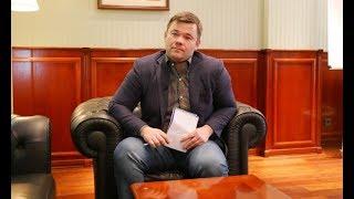 Це був для нас урок: Богдан зробив розгромну заяву про демарш депутатів. Відео буде опубліковане!