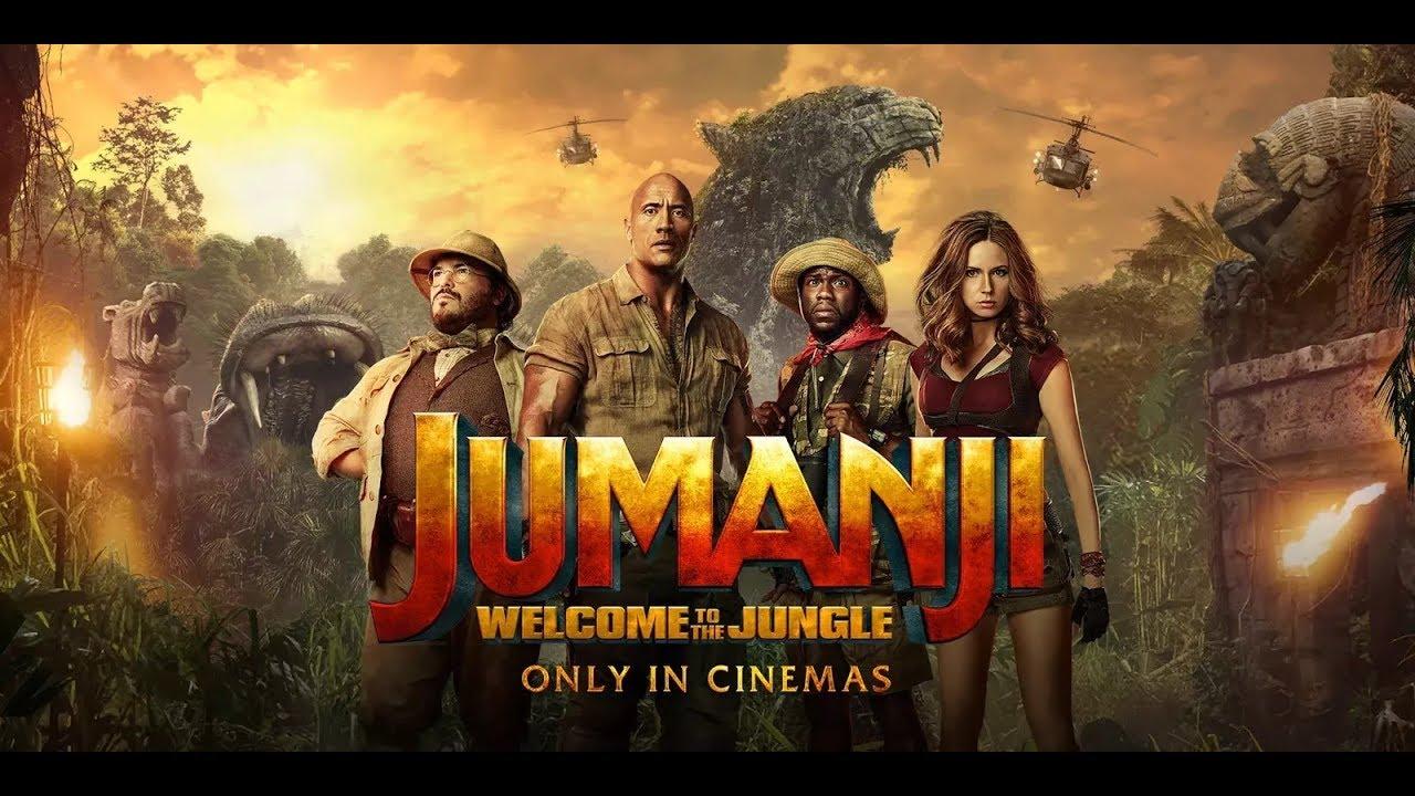 Resultado de imagem para Jumanji 3
