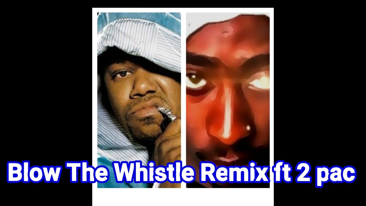 Too Short Blow The Whistle (Remix) ft Tupac