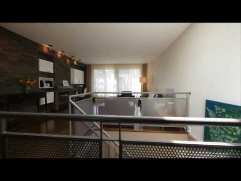 Luxury Penthouse Condo For Sale- Downtown, Montreal