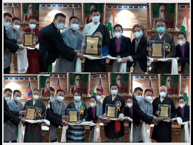 བདུན་ཕྲག་འདིའི་བོད་དོན་གསར་འགྱུར་ཕྱོགས་བསྡུས། ༢༠༢༡།༥།༢༡Tibet This Week (Tibetan)- May 21, 2021