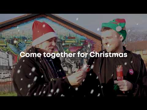 Come Together For Christmas