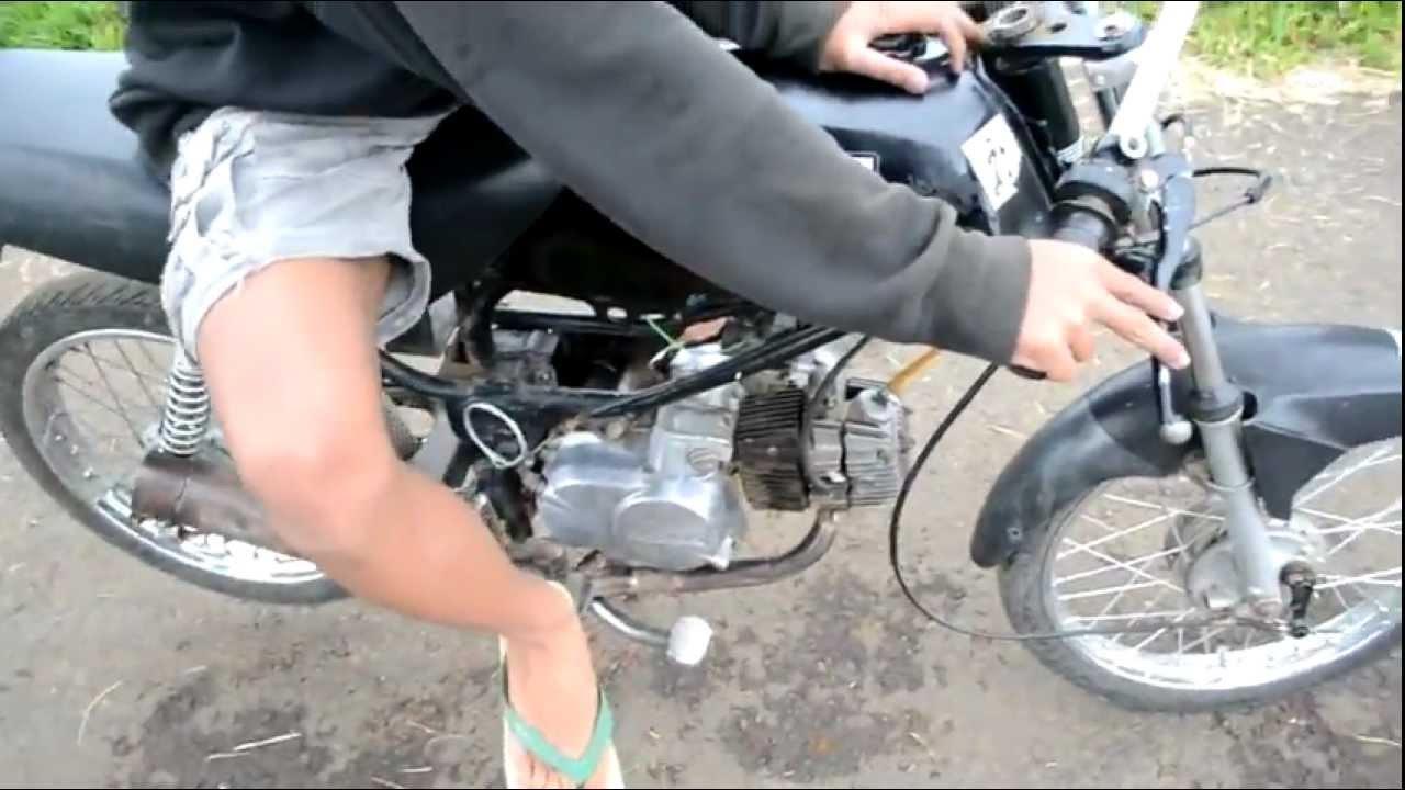 100cc 139cc Honda Win Youtube 100 Premium