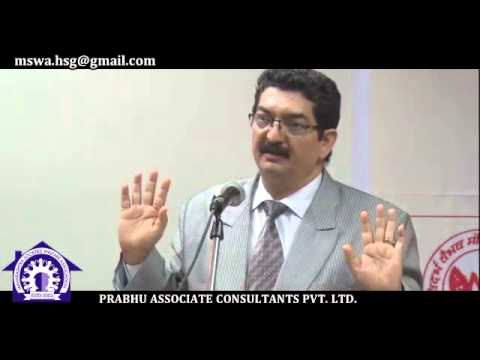 anand patwardhan, Consumer Protection Act cooperative Housing Society