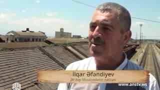 Haci Soltan Alizade Nuru paşa   ANS TV