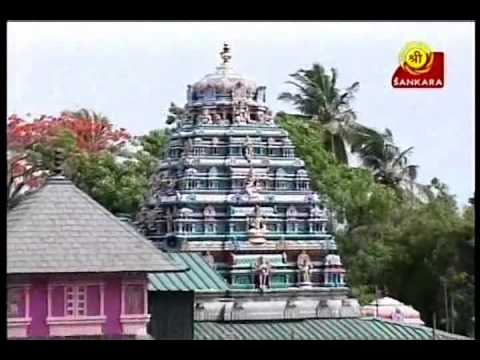 18 siddar temple tour part-1  wmv