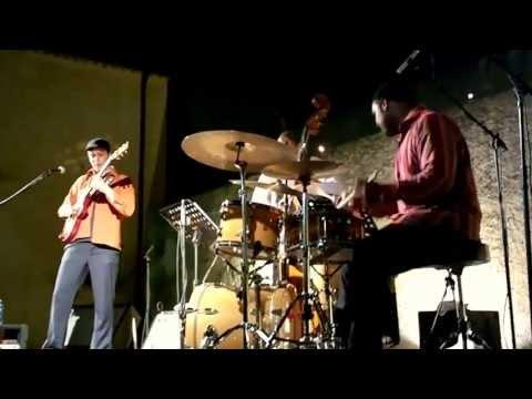 Kurt Rosenwinkel Trio