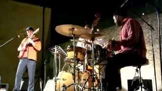 "Kurt Rosenwinkel Trio ""Nica"