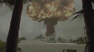 ایٹمی حملے کے بعد کیسے بچا جا سکتا ھے؟ اگر آپکے شہر پرایٹم بم سے حملہ ہو ,,,آپ بچ سکتے ہیں مگر کیسے؟