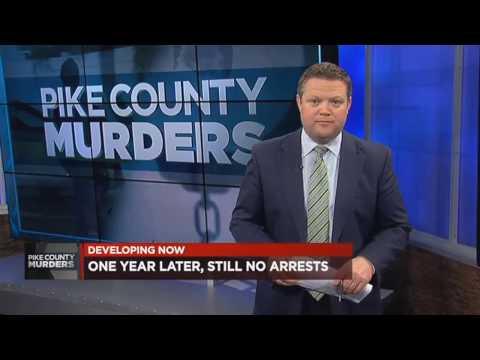 PIKE COUNTY MASSACRE 1 YEAR UPDATE:...