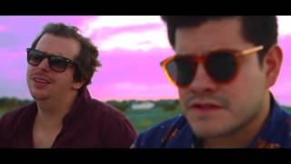 Benshorts - Fotos ft. Fematt (Video Oficial) HD