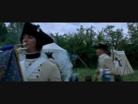 La Bataille de Fontenoy (the Battle of Fontenoy)
