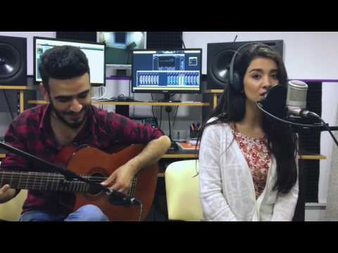 Azerbaijan Cover ( A Daglar ) akustica - Harika Azerbaycan şarkıları 2017
