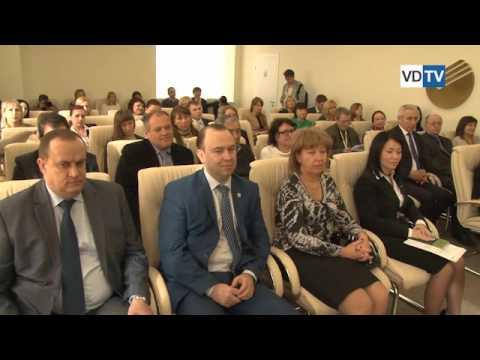 Открытие МФЦ «Мои Документы» на базе Центра развития бизнеса Сбербанка в Волжском