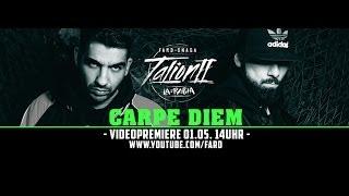 Смотреть клип Fard & Snaga - Carpe Diem