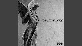 Gambar cover I Lied, I'm Dying Inside (Prhymekid Remix)