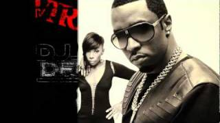 Mary J Blige Ft Diddy & Lil Wayne - Someone To Love Me (Remix) Screwed & Chopped - DJ Demand