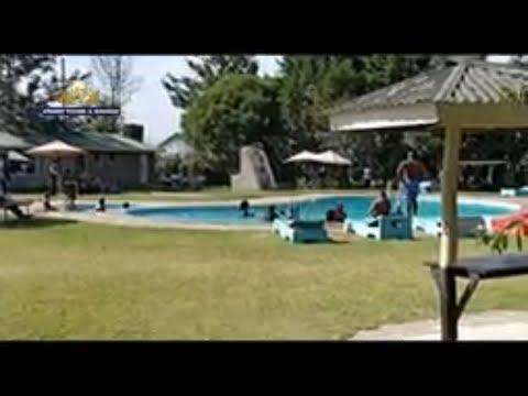 Budget Camping At CRAYFISH Campsite Lake Naivasha - Kenya | Award Safaris