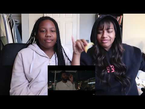 Khalid & Normani  Love Lies Music  Reaction