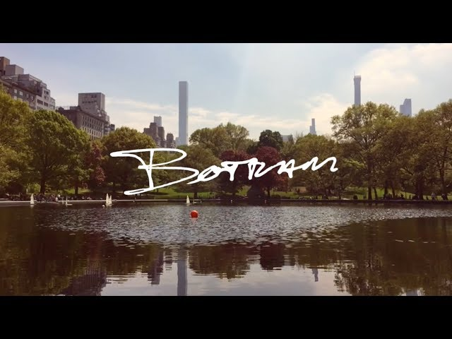 Botram - A Day In The Park