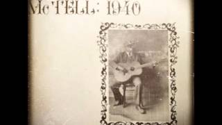 BLIND WILLIE MCTELL - I GOT TO CROSS THE RIVER JORDAN