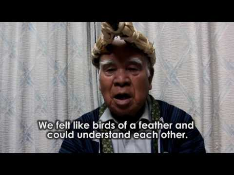 Have You Heard About The Ainu? Elders of Japan