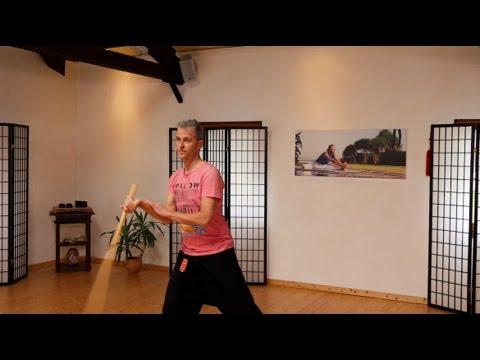 kung fu online lernen