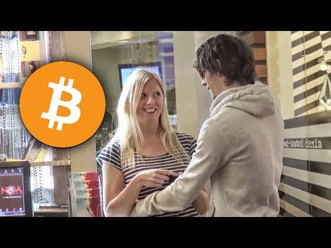 Can I Pay You In Bitcoin?