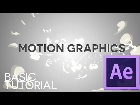 motion-graphics---after-effects-basic-tutorial