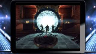 Stargate SG-1 Unleashed Gameplay Trailer