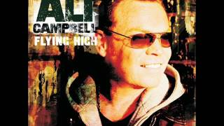 Watch Ali Campbell Flying High video