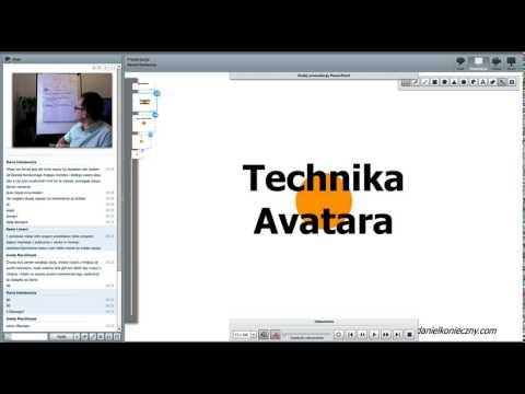 MMA Polska Sesja Technika 4D i Avatar