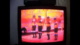 (HD) - Closing Ceremony / Summer Olympic Games Highlights / London 2012 / PART 4/ Live 08/12/2012