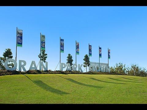 Living in Oran Park- Prudential Real Estate 4624 4400