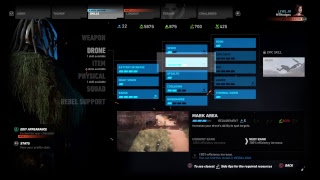 Tom clancy's Ghost Recon wildlands: Part 16 also am going away for a few days.